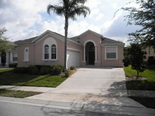 Luxury Vacation Home in Haines City, Florida (41272) - Kissimmee vacation rentals
