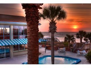 Spacious two bedroom, minutes from Myrtle Beach! - Kissimmee vacation rentals