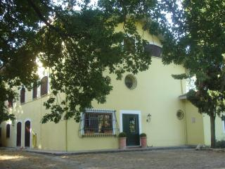 Prestigious country house 20 minutes from Rome 14p - Castelnuovo di Porto vacation rentals