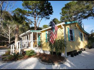 Mellow Yellow - Tybee Island vacation rentals