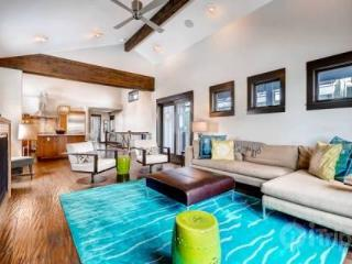 Old Town Modern Ski Home - Park City vacation rentals