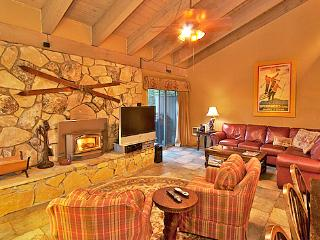Fireside at Village 304 - Mammoth Village Rental - Mammoth Lakes vacation rentals
