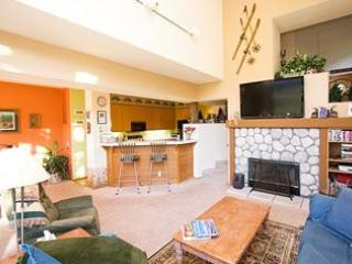 Snowcreek V 743 - Mammoth Rental With 5* View ! - Mammoth Lakes vacation rentals