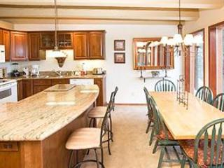 Timber Ridge 47 - Mammoth Ski in Ski out Rental - Mammoth Lakes vacation rentals