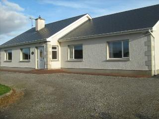 Lindsays Cottage Mountcharles beside Donegal town - County Donegal vacation rentals
