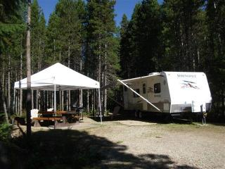 Chilliwack Lake and Cutus Lake Trailer Rental - Chilliwack vacation rentals