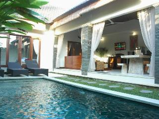 LEGIAN - 3 Bedroom Villa - Sleeps 8 - CRIS - Kuta vacation rentals