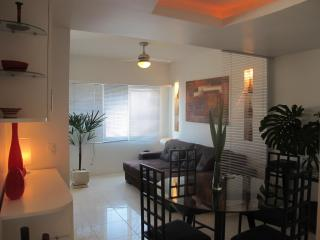 Luxury 1BR Apt In Ipanema With Great Views - #598 - Rio de Janeiro vacation rentals