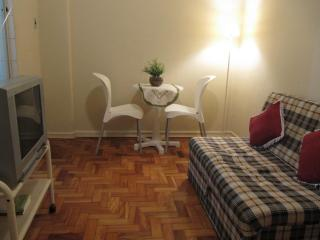 Cozy One Bedroom Apartment In Ipanema - #205 - Rio de Janeiro vacation rentals