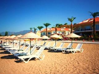 1 bed apartment on the beach - Fethiye vacation rentals