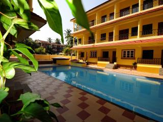 The Chimes-Luxury apartments for families & couples - Candolim vacation rentals
