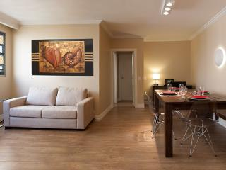 Charming 2 Bedroom Apartment In Jardins - Sao Paulo vacation rentals