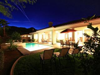 'Hidden Mountain' Views, Pool, Spa, Foosball - La Quinta vacation rentals