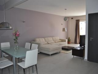 Stylish, Luxurious & fully-equipped apartment - Saint Julian's vacation rentals