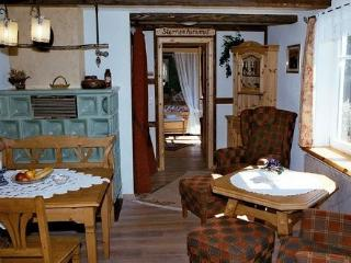 LLAG Luxury Vacation Apartment in Hayingen - 753 sqft, rustic, allergy-friendly, romantic (# 3109) - Sylt vacation rentals