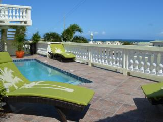 Luxury Island Living with Fabulous Views & Comfort - Saint Kitts vacation rentals