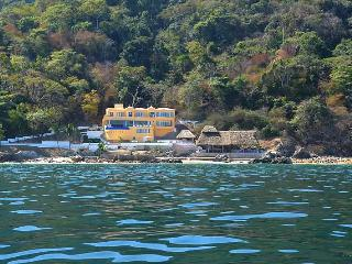 Playasola - Mismaloya vacation rentals