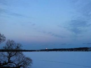 Lakeside Finger Lakes Wine Country Cottage - Penn Yan vacation rentals