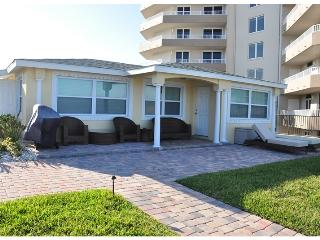 Fall $PECIAL $1400.00 WEEK *Direct Ocean-front* 4 BD 2 BA! - Daytona Beach Shores vacation rentals