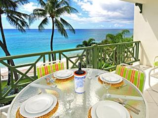 Leith Court 11: Casual Beachfront Apartment - Christ Church vacation rentals