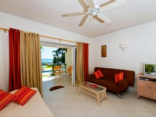 Leith Court 15: Casual Beachfront Apartment - Christ Church vacation rentals