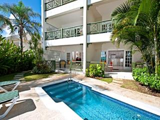 Leith Court 16: Casual Beachfront Apartment - Christ Church vacation rentals