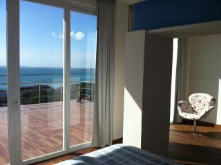 Luxury duplex,Pelorinho with amazing ocean view - State of Bahia vacation rentals