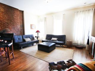 AMAZING 2 BEDROOM FLAT IN MANHATTAN - Manhattan vacation rentals