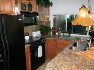Central Kihei, Non-Touristy Ocean View 2BR Condo - Kihei vacation rentals