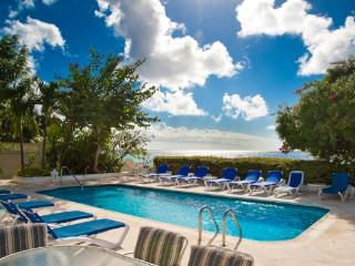 Oyster Bay: Classic Beachfront Villa - Saint James vacation rentals