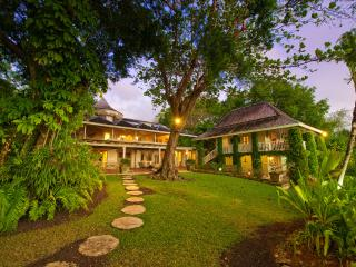 Mullins Mill: Historical Tropical Estate - Mullins vacation rentals