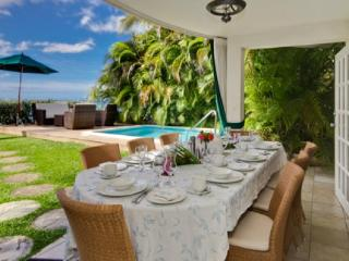 Nirvana: Perfect Beachfront Happiness - Saint James vacation rentals