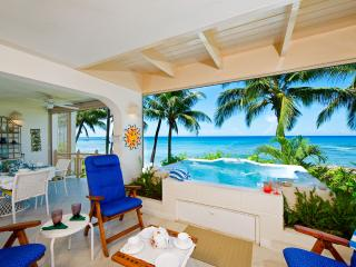 Reeds House 10: Verdant Garden by The Sea - Saint James vacation rentals