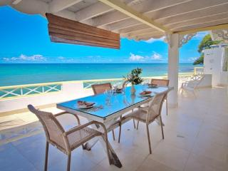 Sunset Reach: Steps from the Sea - Saint James vacation rentals