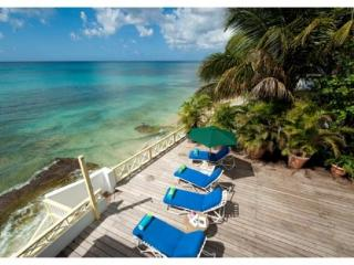 Easy Reach: At the Water's Edge - Saint James vacation rentals