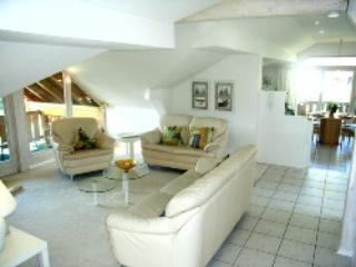 LLAG Luxury Vacation Apartment in Ruhpolding - 1076 sqft, attic, modern, spacious (# 3119) - Bavaria vacation rentals