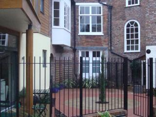 Blake Mews, York - York vacation rentals