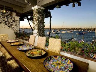 Exquisite Bayfront Landmark Sleeps 10 - Newport Beach vacation rentals