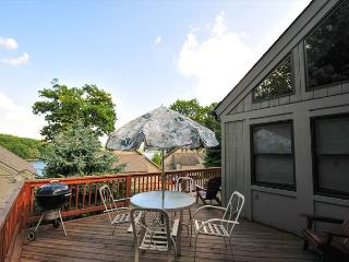 Bear Feet - McHenry vacation rentals