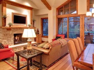 Abode at Shooting Star - Park City vacation rentals