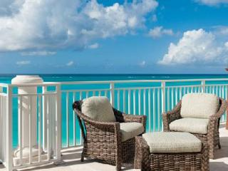 The Venetian - Lovely Oceanfront Apartment Conveniently Located near Town of Provenciales - Providenciales vacation rentals
