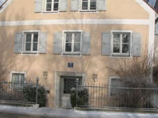 Vacation Apartment in Regensburg - bright, friendly, central (# 3123) - Regensburg vacation rentals