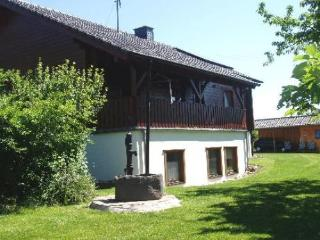Vacation Home in Kastellaun - 753 sqft, Quiet location, close to the forest and many trails, city center… - Mannebach vacation rentals