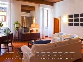 Top Location - Spanish Steps-Barberini-Terrace-Teodora - Rome vacation rentals