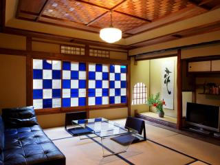The Gion House (Upper Level) Prime Gion Location - Kyoto vacation rentals