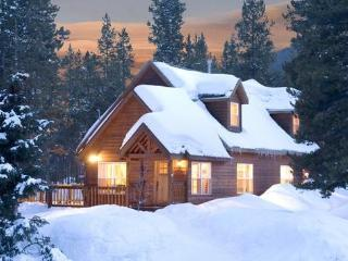 3 Miles to Town! Family Friendly, hot tub, Wii - Breckenridge vacation rentals