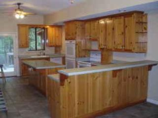 Cabin on the Pond Close to Chattanooga - Chattanooga vacation rentals