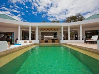 New luxury villa Paraiso - Gustavia vacation rentals