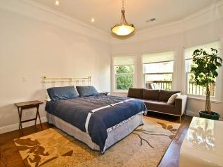 Modern Edwardian NOPA - San Francisco vacation rentals