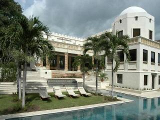 Villa Marrakech on the best beach in Costa Rica     Christmas and NYE weeks $30,000 a week - Tamarindo vacation rentals